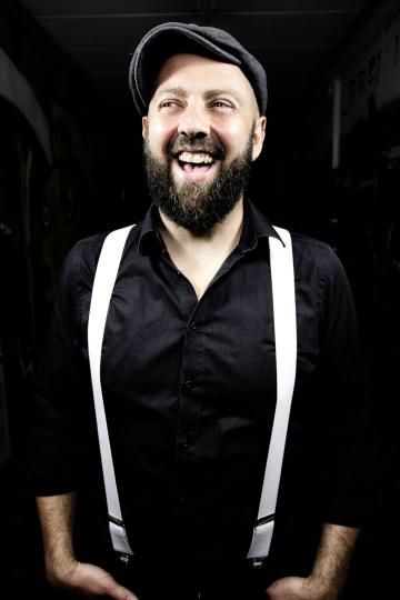 Bassist Matze