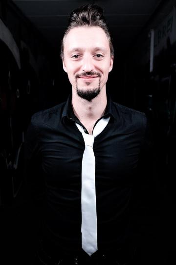 Sänger Max