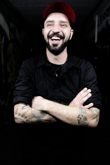 Bassist Micha
